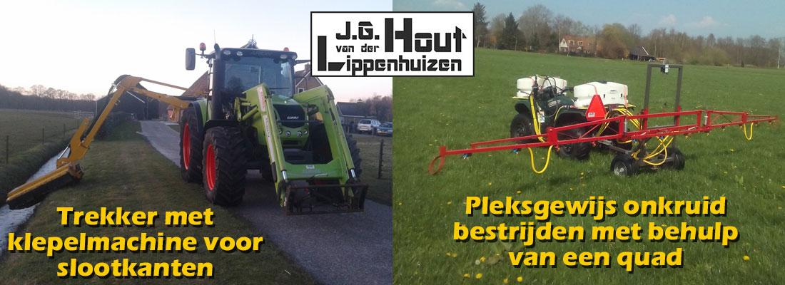 J.G. van der Hout
